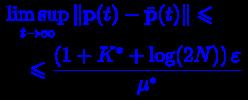 Количественные методы исследования марковских цепей и моделей, и их приложения
